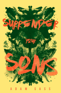 Cover of Surrender Your Sons